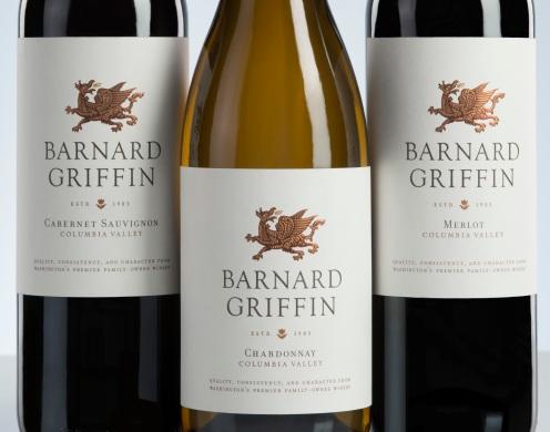 Barnard Griffin Signature Wines