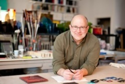 db Studio Guest Glass Instructor: Richard Parrish