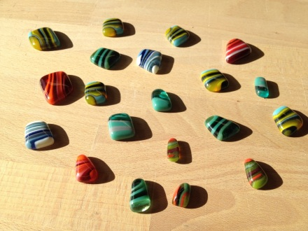 db Studio Glass Beadmaking A