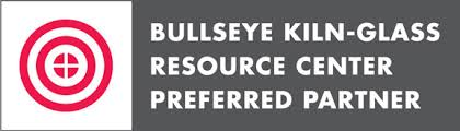 db Studio is pleased to be a Bullseye Kiln Glass Resource Center Preferred Partner