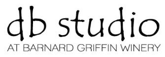 db Studio at Barnard Griffin Winery